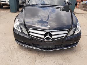 Mercedes-Benz E350 2013 Black | Cars for sale in Lagos State, Amuwo-Odofin