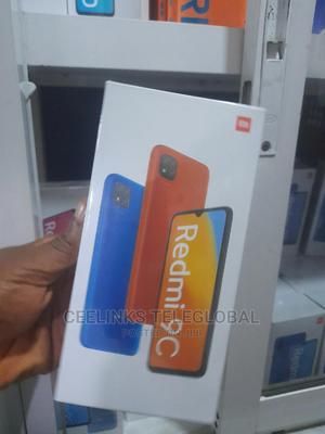 New Xiaomi Redmi 9C 64 GB Pink   Mobile Phones for sale in Lagos State, Ikeja