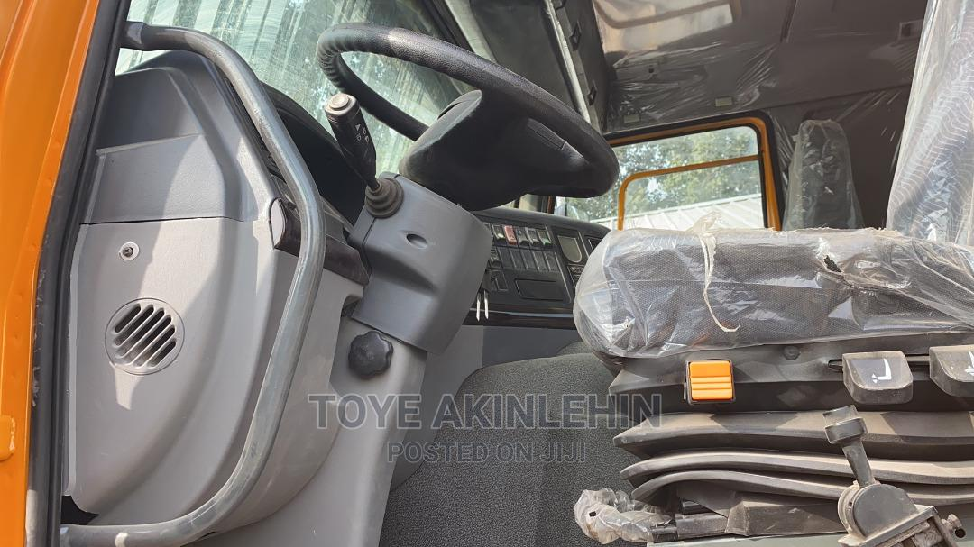 Archive: Tokunbo Like New 375 017 Howo Truck