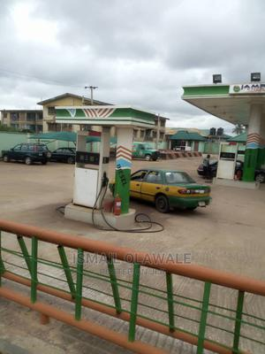 Jamrh Filings Station for Sale | Commercial Property For Sale for sale in Kwara State, Ilorin West