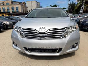 Toyota Venza 2013 LE AWD V6 Silver | Cars for sale in Lagos State, Ajah
