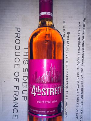 4th Street Rose Wine | Meals & Drinks for sale in Lagos State, Lagos Island (Eko)