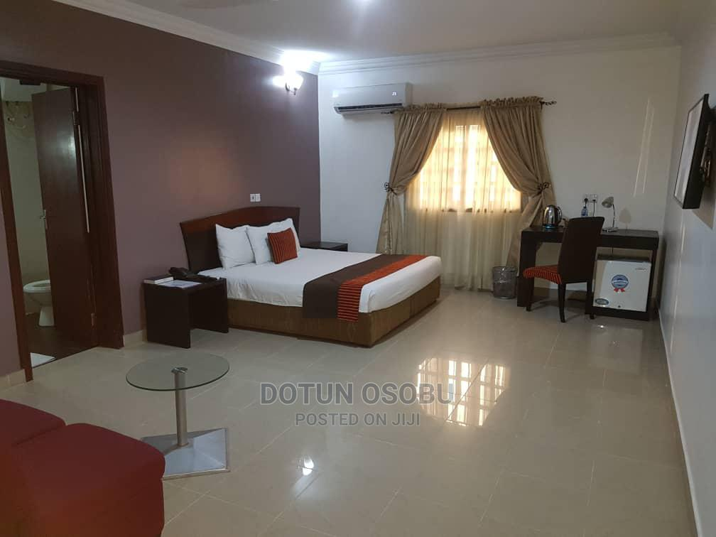 Archive: Newly Built Hotel for Sale