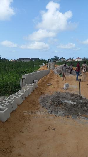 Plots of Lands for Sale at Lakowe Golf | Land & Plots For Sale for sale in Ibeju, Lakowe