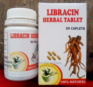 Libracin Herbal Pills | Vitamins & Supplements for sale in Abia State, Umuahia