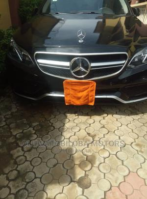 Mercedes-Benz E350 2012 Black   Cars for sale in Lagos State, Alimosho