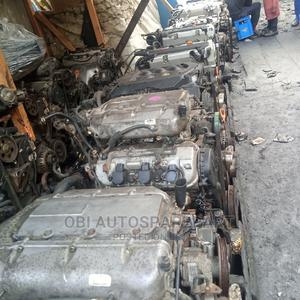 All Kinds of Honda Pilot Engine | Vehicle Parts & Accessories for sale in Lagos State, Maryland