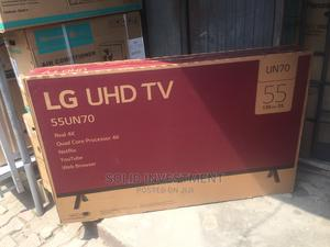 """LG 55""""Inches UHD Television 