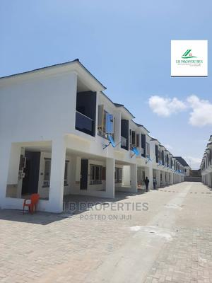 4 Bedrooms Duplex for Sale in Chevron Right, Lekki Phase 2   Houses & Apartments For Sale for sale in Lekki, Lekki Phase 2