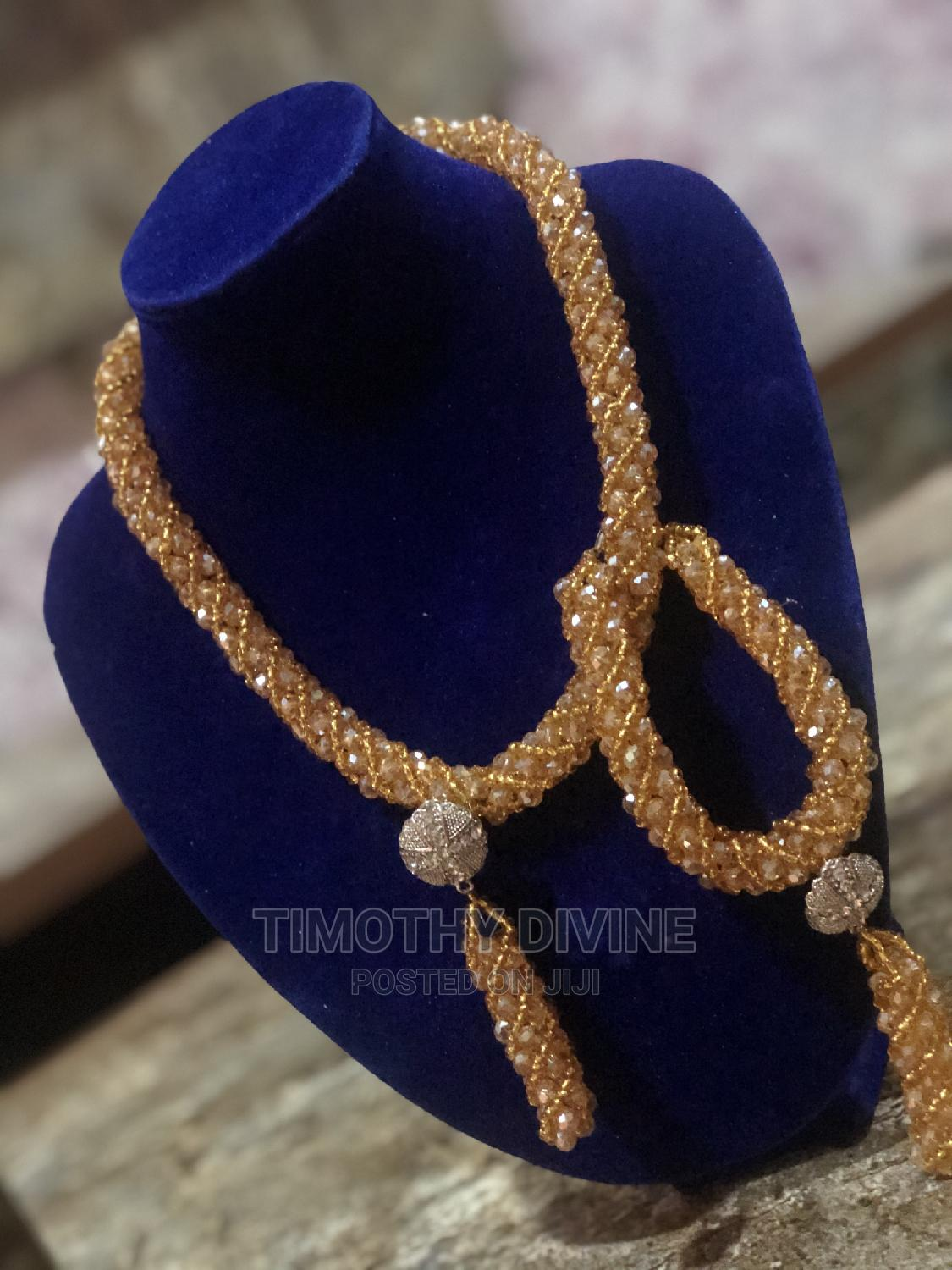 Traditional and Waist Beads