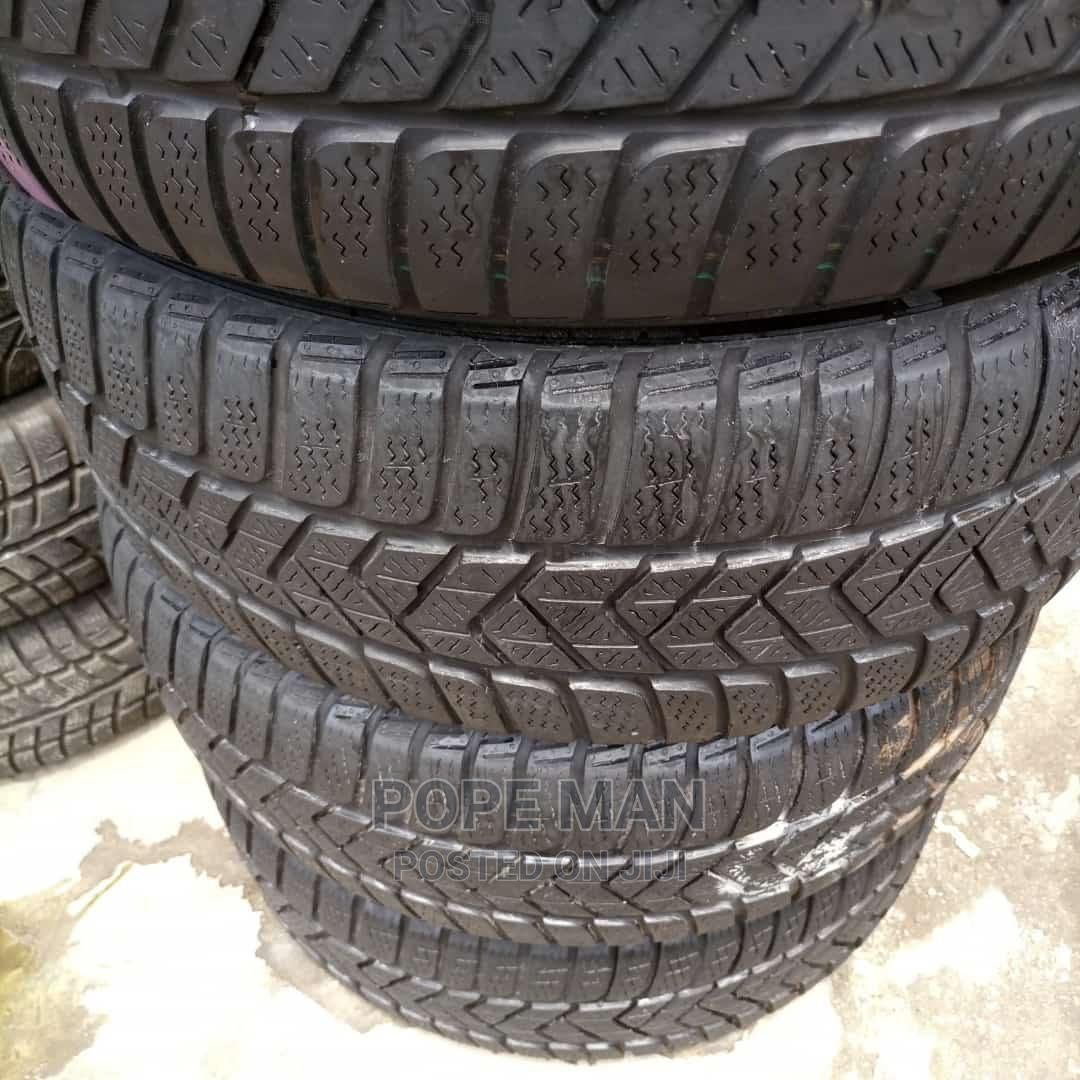Archive: All Sizes of Tyres Available