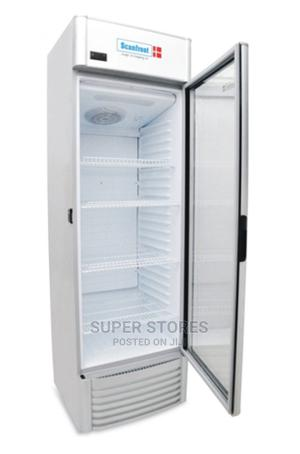 300L Beverage Bottle Cooler SFUC 300 -Scanfrost Jul14 | Store Equipment for sale in Lagos State, Alimosho