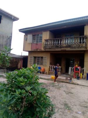 6 Bedrooms Block of Flats for Sale in Dad Savage, Fagba | Houses & Apartments For Sale for sale in Agege, Fagba