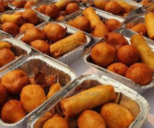 Chops and Natural Made Custard From Marlish | Meals & Drinks for sale in Lagos State, Ejigbo