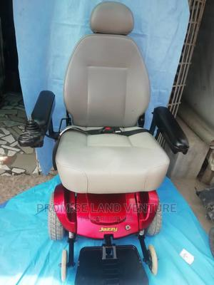 Motorized Wheelchair   Medical Supplies & Equipment for sale in Lagos State, Mushin