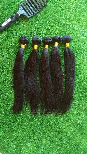 Silky Straight Human Hair | Hair Beauty for sale in Abuja (FCT) State, Karu