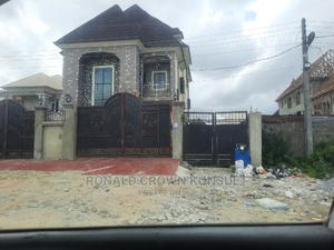 3 Bedrooms Flat for Rent in Greenfield Estate, Ago Palace   Houses & Apartments For Rent for sale in Isolo, Ago Palace