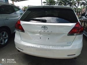 Toyota Venza 2014 White | Cars for sale in Lagos State, Amuwo-Odofin
