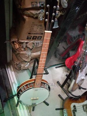 Professional Banjo Lead Guitar | Musical Instruments & Gear for sale in Lagos State, Ojo