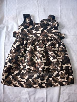 Lovely Cute Dress 5-6 Years | Children's Clothing for sale in Rivers State, Port-Harcourt