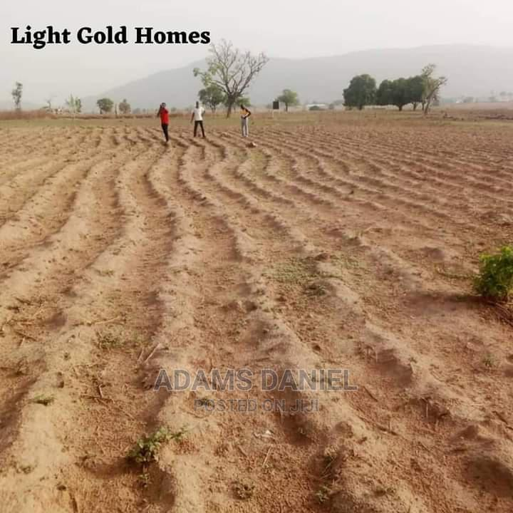 Land for Sale   Land & Plots For Sale for sale in Lugbe District, Abuja (FCT) State, Nigeria