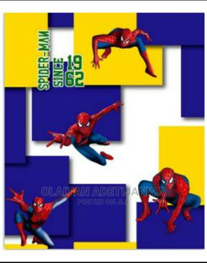 Spider Man Wallpaper | Home Accessories for sale in Lagos State, Magodo