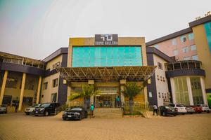 Spacious Halls, Shops, Outdoor Stands Available for Rent | Event centres, Venues and Workstations for sale in Abuja (FCT) State, Central Business Dis