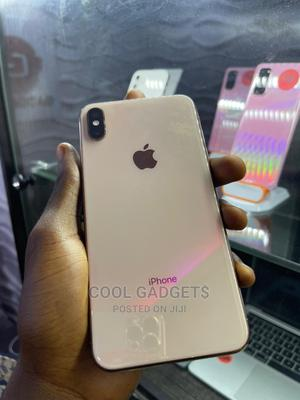 Apple iPhone XS Max 64 GB Gold | Mobile Phones for sale in Lagos State, Ikorodu