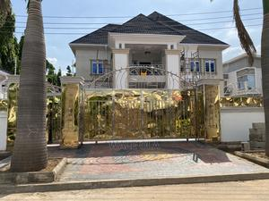 Furnished 4bdrm Bungalow in Zone 7 / Wuse for Sale | Houses & Apartments For Sale for sale in Wuse, Zone 7 / Wuse