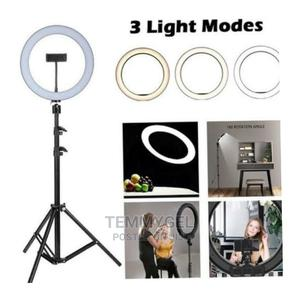 10 Inches Ring Light | Accessories & Supplies for Electronics for sale in Lagos State, Lekki