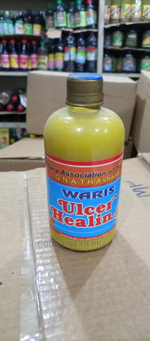 Waris Ulcer Healing   Vitamins & Supplements for sale in Lagos State, Amuwo-Odofin
