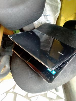 Laptop NEC N22G 4GB Intel Core I3 HDD 320GB | Laptops & Computers for sale in Lagos State, Ikeja