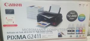 CANON Pixma G2411 Printer | Printers & Scanners for sale in Kaduna State, Kaduna / Kaduna State