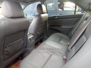 Toyota Camry 2006 Silver | Cars for sale in Lagos State, Ogba