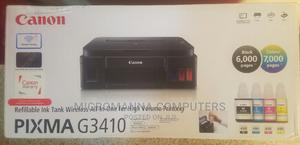 CANON Pixma G3410 Printer | Printers & Scanners for sale in Kaduna State, Kaduna / Kaduna State