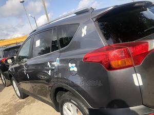 Toyota RAV4 2013 Gray | Cars for sale in Lagos State, Apapa