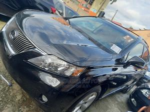 Lexus RX 2011 Black | Cars for sale in Lagos State, Ikeja