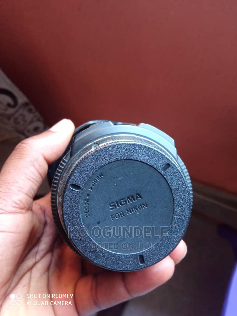 Sigma DC 17-50mm 2.8 EX HSM | Photo & Video Cameras for sale in Ibadan, Oyo State, Nigeria