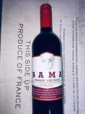 Bama Red Wine | Meals & Drinks for sale in Lagos State, Lagos Island (Eko)