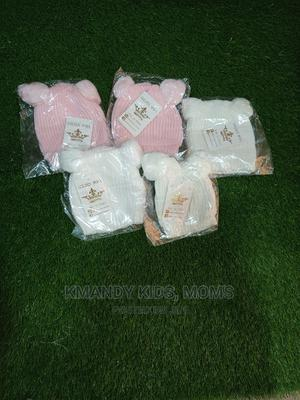 Baby Caps (Wooly)   Children's Clothing for sale in Abuja (FCT) State, Kubwa