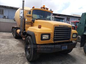 Mack Concrete Mixer 9.5 Cubic | Heavy Equipment for sale in Lagos State, Amuwo-Odofin