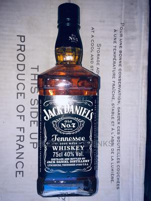 Jack Daniels Whiskey   Meals & Drinks for sale in Lagos State, Lagos Island (Eko)