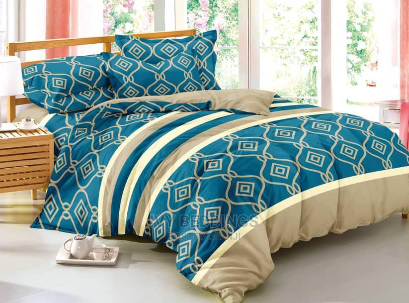 Ivy Exceptional Beddings .   Home Accessories for sale in Badagry, Lagos State, Nigeria