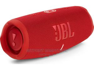JBL Charge 5 Bluetooth Speaker | Audio & Music Equipment for sale in Lagos State, Ikeja