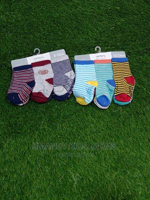 Carter's 6in1 Socks | Children's Clothing for sale in Abuja (FCT) State, Kubwa