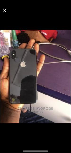 Apple iPhone X 256 GB Black | Mobile Phones for sale in Abuja (FCT) State, Kubwa