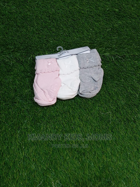 Archive: Carter's Baby Socks