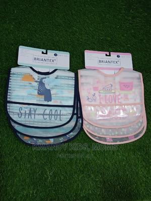 Baby Leather Bibs   Children's Clothing for sale in Abuja (FCT) State, Kubwa
