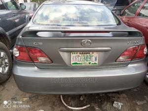 Lexus ES 2003 330 Green   Cars for sale in Lagos State, Surulere