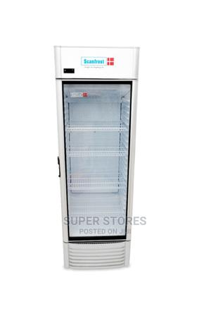 400L Beverage Bottle Cooler SFUC 360/400 -Scanfrost Jul14 | Store Equipment for sale in Lagos State, Alimosho